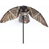 Визуальный отпугиватель птиц Филин