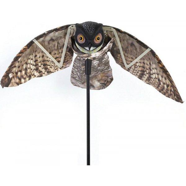 Отпугиватель птиц для элеваторов минераловодский элеватор мкхп ооо