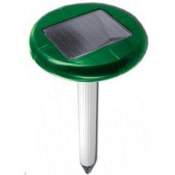 Ультразвуковой отпугиватель кротов с питанием от солнечной батареи Weitech WK-0677