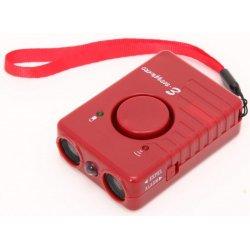Ультразвуковой ручной отпугиватель собак Гром 250М