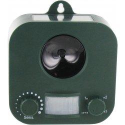 Стационарный ультразвуковой отпугиватель собак и кошек Weitech WK0053