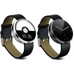 Умные сенсорные часы с пульсометром Smart Watch DM360