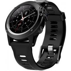 Умные часы с поддержкой связи по 3G и Wi-Fi Smart Watch H1 Black