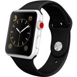 Умные сенсорные часы Smart Watch IWO 5 new 2018