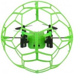 Радиоуправляемая инновационная игрушка (квадрокоптер) UFO-1340 SkyWalker (НЛО 1340)