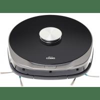 Робот-пылесос с Wi-Fi и системой лазерной навигации Wolkinz COSMO