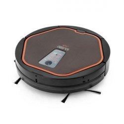 Робот-пылесос с влажной протиркой и умной навигацией iClebo Arte YCR-M05