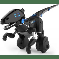 Самобалансирующий интерактивный робот-динозавр WowWee MiPosaur (Мипозавр)