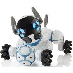 Интерактивная детская игрушка робот-собака Wowwee Chip (Чип)