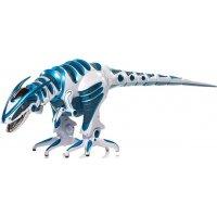 Робот динозавр радиоуправляемый WowWee Roboraptor (Робораптор) Blue