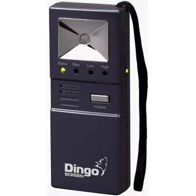 Алкотестер электрохимический Динго Screen