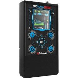 Детектор жучков с измерением частот BugHunter Professional BH-03 Expert