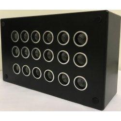 Подавитель диктофонов UltraSonic-18-Лайт ультразвуковой