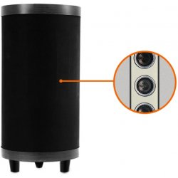 Подавитель диктофонов UltraSonic-ТУБА-50-GSM круговой направленности с подавителем связи