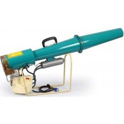 Звуковой пропановый отпугиватель птиц с механическим управлением Громпушка DBS-MC