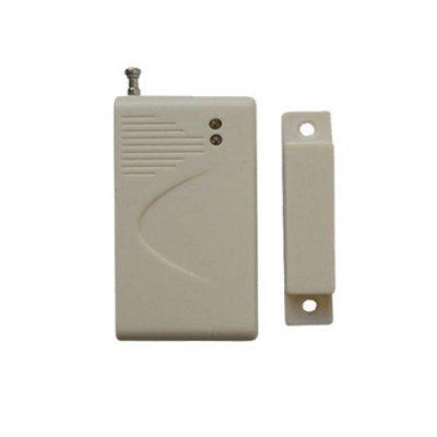Беспроводной датчик открытия двери для сигнализации (геркон) DM Type-1