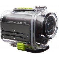 Экшн-камера с Bluetooth интерфейсом и GPS модулем Contour+2