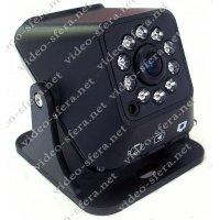 Камера-регистратор с датчиком движения и ночной съемкой HD-26a