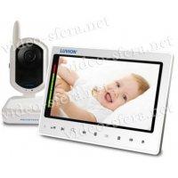 Цифровая видеоняня с сенсорным дисплеем Luvion Prestige Touch
