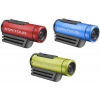 Экшн-камера в прочном металлическом и влагозащитном корпусе Contour Roam 2