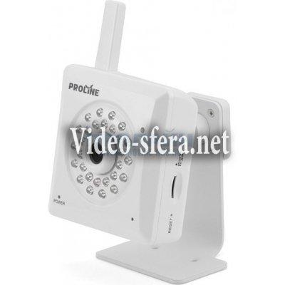 Внутренняя Wi-Fi IP камера 2Mp с записью на карту памяти Link NC238W-IR