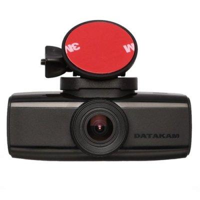 Автомобильный видеорегистратор с GPS информатором Datakam G5 MAX BF Limited Edition