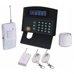 Беспроводная охранная GSM сигнализация Страж Шериф