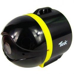 Миниатюрная автономная Wi-Fi IP камера со звуком для дома Ai-Ball