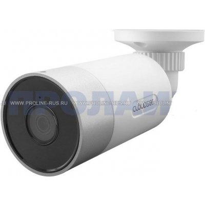 IP wi-fi камера 2Mp с записью на карту памяти CLOUDSEE JVS-HС810E