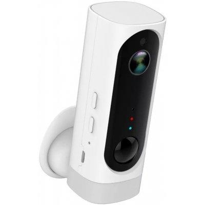 Внутренняя автономная IP Wi-Fi камера со звуком и записью HDcom A101-WiFi