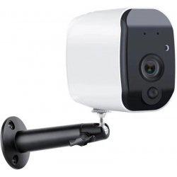 Уличная автономная IP Wi-Fi камера с микрофоном и динамиком HDcom T1-WiFi