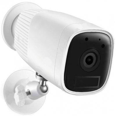 Автономная IP Wi-Fi камера с микрофоном и динамиком HDcom T6-WiFi