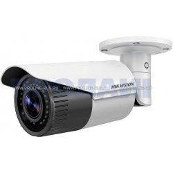 Уличная IP камера с записью на карту памяти HIKVISION DS-2CD1631FWD-I 2.8-12mm