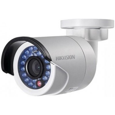 Уличная IP POE 4Mp камера HIKVISION DS-2CD2042WD-I 4mm