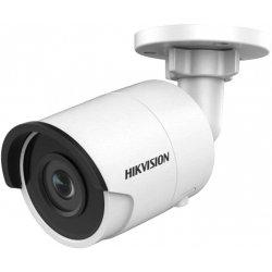 Уличная IP POE камера 8 Мп с записью на карту памяти HIKVISION DS-2CD2083G0-I