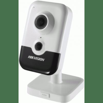 Компактная Wi-Fi IP камера с записью на карту памяти HIKVISION DS-2CD2463G0-IW