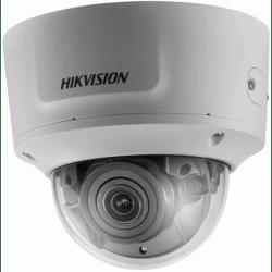 Купольная IP камера 4Mp с POE и записью на карту памяти HIKVISION DS-2CD2743G0-IZS