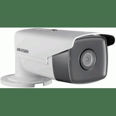 Уличная IP камера с PoE питанием и записью на карту HIKVISION DS-2CD2T43G0-I5