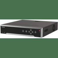 Сетевой 16-ти канальный NVR видеорегистратор для IP камер с POE питанием HIKVISION DS-7732NI-K4/16P