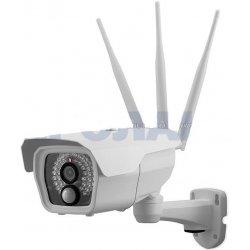 Уличная 3G 4G Wi-Fi облачная IP камера 2Mp c записью на карту памяти JIMI JH016
