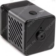 Миниатюрная автономная ip wi-fi камера с записью на карту памяти JMC WF-96