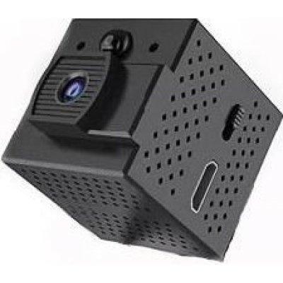 Миниатюрная автономная ip wi-fi камера с записью на карту памяти JMC WF-98