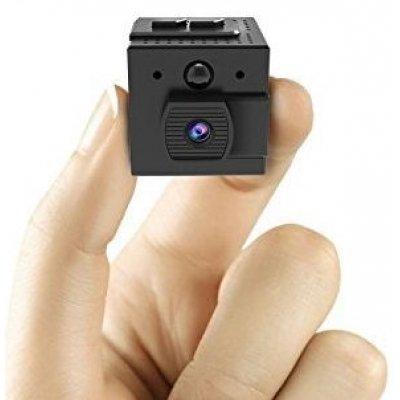 Миниатюрная автономная IP WiFi камера с записью на карту памяти JMC WF-98