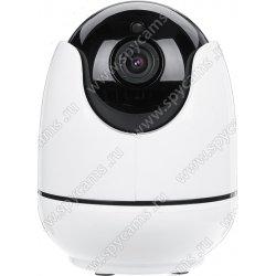 Внутренняя IP Wi-Fi камера с датчиком влажности и температуры Link-HR07E-8G