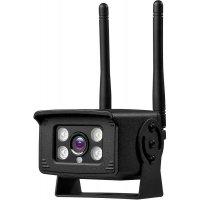 Уличная компактная 3G/4G IP камера c записью на карту памяти Link NC09G-8G-5MP