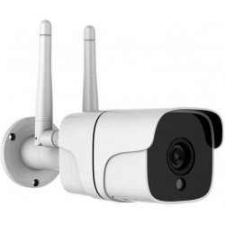 Уличная 4G Wi-Fi IP камера c записью на карту памяти Link NC210G-8GS