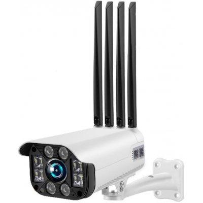 Уличная 3G/4G/Wi-Fi IP камера c записью на карту памяти Link NC43G-8GS