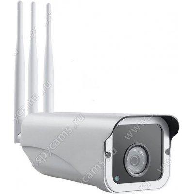 Уличная 4g wi-fi ip камера c записью на карту памяти Link NC43G-8GS
