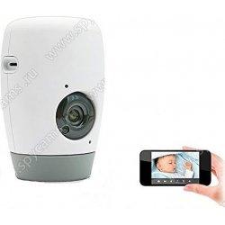 Внутренняя IP Wi-Fi камера с записью на карту и ночником Link NC633W-IR