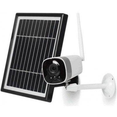 Беспроводная ip wi-fi камера 2Mp на солнечной батарее Link Solar SC7-WIFI